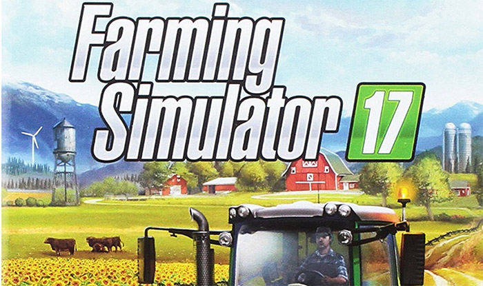 Recensione Farming Simulator 17 PC: Compra su Amazon