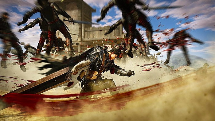 Preordine Amazon Berserk and the Band of the Hawk - PlayStation 4