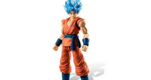 action figure dragon ball dove comprarli