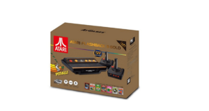 atari flashback 8 gold hd preordine amazon