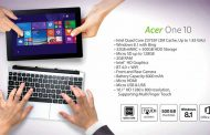 Acer One 10 NoteBook Convertibile Tablet Recensione