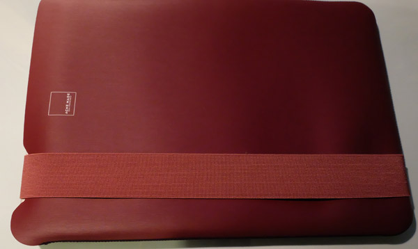 Custodia MacBook Air e MacBook Pro: ACME MADE Bay Street Sleeve