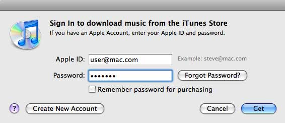 Come Creare Un Account Su iTunes - Apple ID
