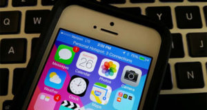 Hotspot Vodafone iPhone: Come fare?