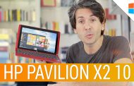 Hp Pavilion X2 NoteBook Convertibile Tablet Recensione