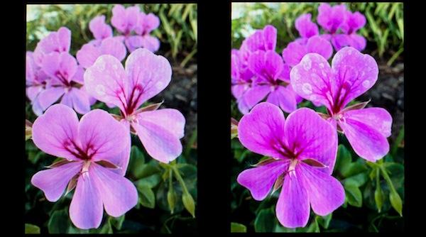how to set iphone 4s camera resolution
