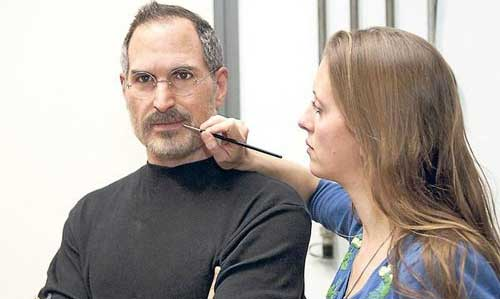 Madame Tussaud statua Steve Jobs