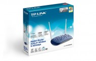 Router Wireless WP Link TD W8960 Recensione