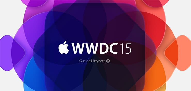 Novità WWDC 2015: OS X El Capitan, iOS9, Music, Pay