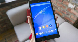 Recensione Tablet Sony Xperia Z3 Compact GP621