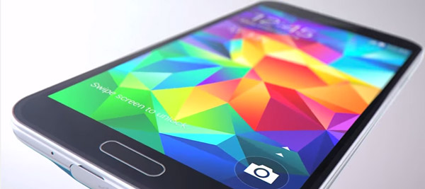 Samsung Galaxy S5 - Video Introduttivo, Compralo online su Amazon